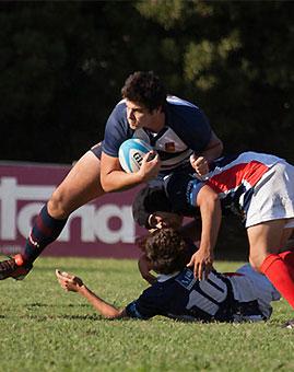 El fixture del Argentino Juvenil