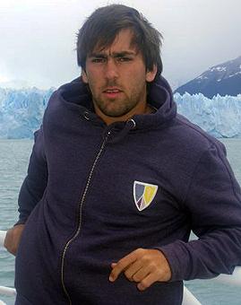 """""""Si no jugara al rugby me dedicaría al surf"""""""