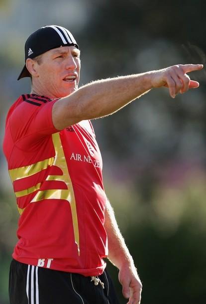 Nueva Zelanda preserva jugadores clave