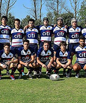 Amistosos de los seleccionados de Buenos Aires