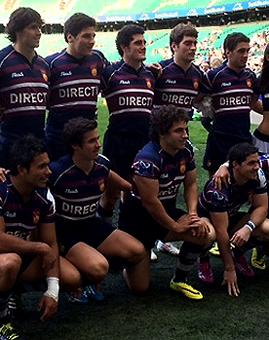 Buenos Aires va por el Oro