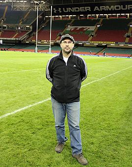 Un triunfo en un país que respira rugby