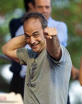"""Manasa: """"Es la victoria de todo un club"""""""