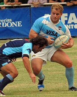 Los Jaguares, a paso firme en la Copa Patagonia