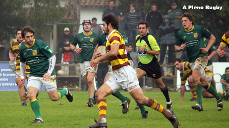 Rugby - A Pleno Rugby