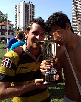 Pre A: Belgrano se quedó con la gloria