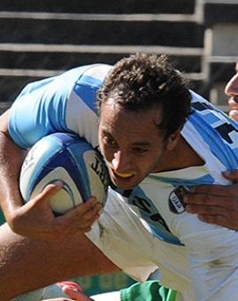 Otro triunfo de los Jaguares en Bahía Blanca