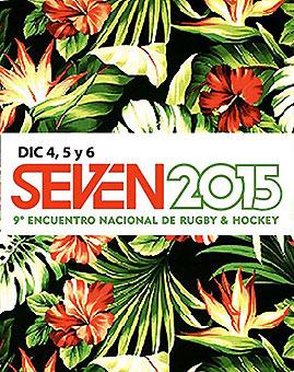 Se viene el Seven Nacional de Rugby