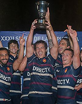 Buenos Aires campeón, en video