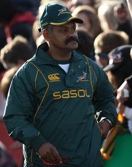 De Villiers fue confirmado en su cargo