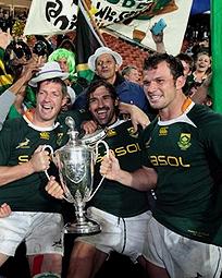 El Tres Naciones 2010 tiene su fixture