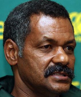 De Villiers analizó el presente de Sudáfrica