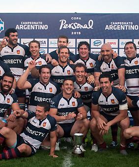 Buenos Aires volvió a lo más alto