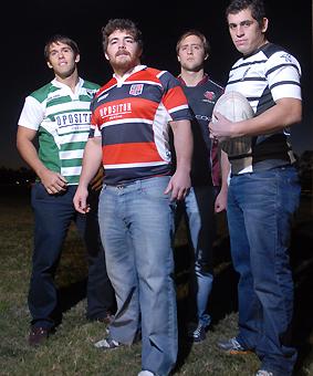 La otra cara del rugby