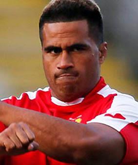 Reaparece Maka en Tonga