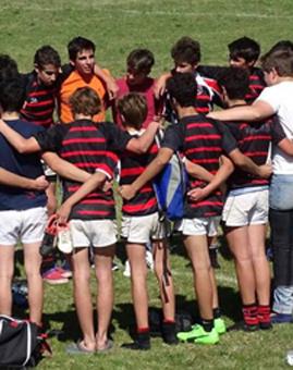 tigres rugby salta infantiles 2017 trc tap