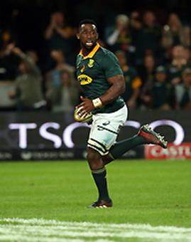 springboks sudafrica francia 2017 saru tap