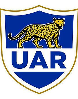 La UAR presentó el rediseño de su logo