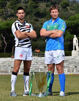 Clubes italianos amenazan con éxodo