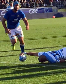 cancelliere try pumas italia 2017 apr tap