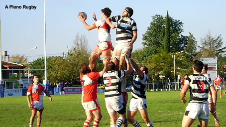 Apleno Rugby